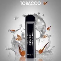 Одноразовый испаритель HQD Cuvie Табак