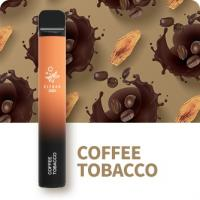 Одноразовый испаритель ELF BAR Кофе и Табак