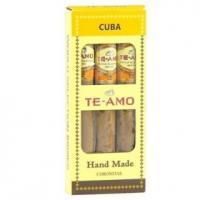Сигара Te-Amo Cuba Coronitas