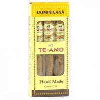 Сигара Te-Amo Dominicana Coronitas