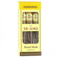 Сигара Te-Amo Honduras Coronitas