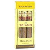 Сигара Te-Amo Nicaragua Coronitas