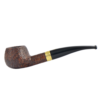 Курительная трубка Savinelli Tevere Rustic