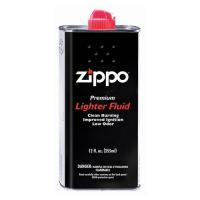 Бензин для зажигалки Zippo 355 мл