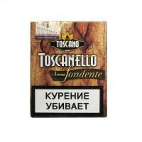 Сигариллы Toscano Toscanello Aroma Fondente (5 шт)