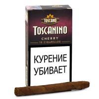 Сигариллы Toscanino Cherry (10 шт)