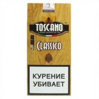 Сигариллы Toscano Classico (5 шт)