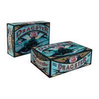 Гильзы сигаретные Total Flame Dragster телескопические 100 шт