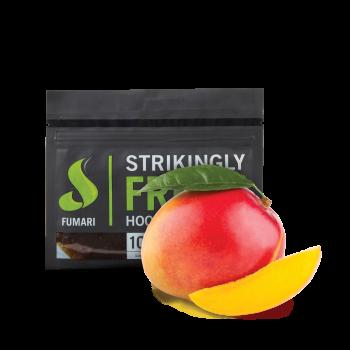 Табак для кальяна Fumari Tropical Mango (100 г)