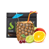 Табак для кальяна Fumari Tropical Punch (100 г)