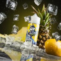 Жидкость Husky Malaysian Series Salt Tropic Hunter (20 мг/30 мл)