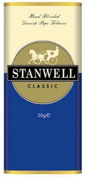 Табак трубочный Stanwell Classic (50 г)