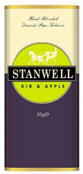 Табак трубочный Stanwell Kir & Apple (50 г)