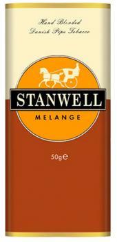 Табак трубочный Stanwell Melange (50 г)