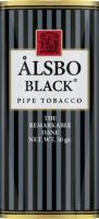 Табак трубочный Alsbo Black (50 г)