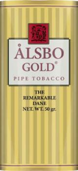 Табак трубочный Alsbo Gold (50 г)