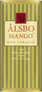 Табак трубочный Alsbo Mango (50 г)