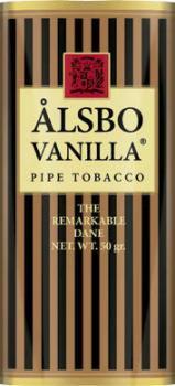 Табак трубочный Alsbo Vanilla (50 г)