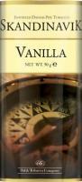 Табак трубочный Skandinavik Vanilla (50 г)