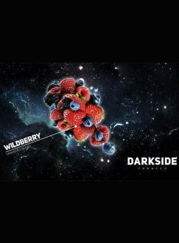 Табак для кальяна Dark Side Wildberry (100 г)