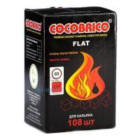 Уголь для кальяна Coco Brico (108 куб)