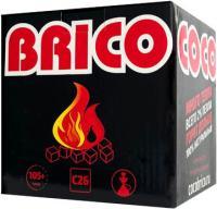 Уголь для кальяна Coco Brico (64 куб)