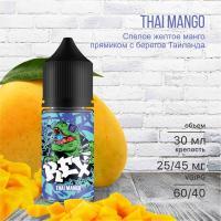 Жидкость REX Salt Thai Mango (25 мг/30 мл)