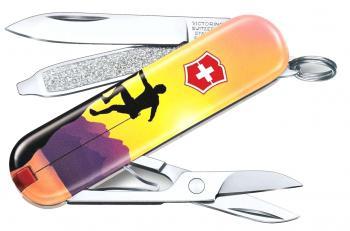 Нож Victorinox Classic LE 2020 0.6223.L2004