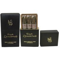 Сигары Villa Zamorano Fagot №15 (3 шт)