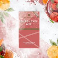 Табак для кальяна Шпаковского Kurshevel Mix (40 г)