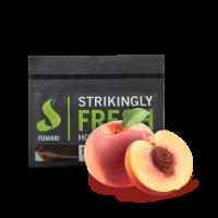 Табак для кальяна Fumari White Peach (100 г)