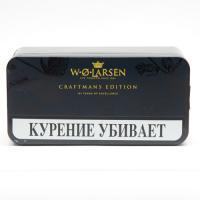 Табак трубочный W.O. Larsen Craftsman Edition Year 153 (100 г)