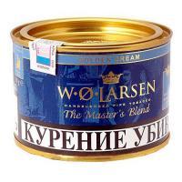 Табак трубочный W.O. Larsen Masters Blend Golden Dream (100 г)