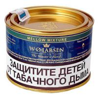 Табак трубочный W.O. Larsen Masters Blend Mellow Mixture (100 г)