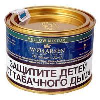 Табак трубочный W.O. Larsen Masters Blend Mellow Mixture (100 г)