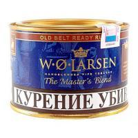 Табак трубочный W.O. Larsen Masters Blend Old Belt (100 г)