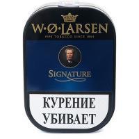 Табак трубочный W.O. Larsen Signature (100 г)