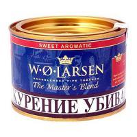 Табак трубочный W.O. Larsen Masters Blend Sweet Aromatic (100 г)
