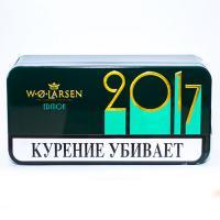 Табак трубочный W.O. Larsen Limited Edition 2017 (100 г)