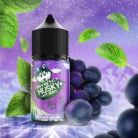 Жидкость Husky Mint Series Salt Juicy Grapes (20 мг/30 мл)