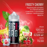 Жидкость Big Bro Ice Frosty Cherry (3 мг/120 мл)