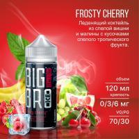 Жидкость Big Bro Ice Frosty Cherry (3 мг/120 мл)