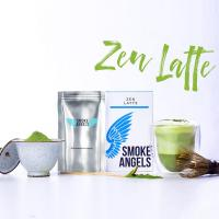 Табак для кальяна Smoke Angels Zen Latte (25 г)