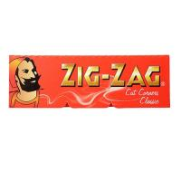 Бумага сигаретная Zig-Zag Classic (60 шт)