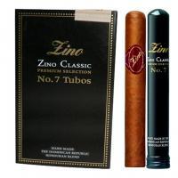 Сигара Zino Classic №7 Tubos