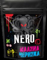Кальянная смесь Nero Малина и Черника (50 г)