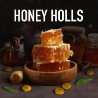 Табак для кальяна Must Have Honey Holls (25 г)