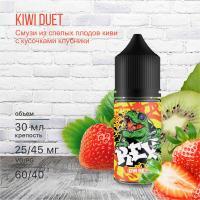 Жидкость REX Salt Kiwi Duet (25 мг/30 мл)